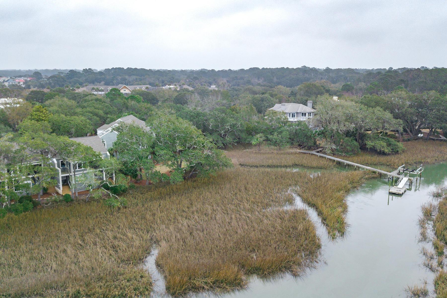 Seabrook Island Homes For Sale - 1701 Live Oak, Seabrook Island, SC - 8