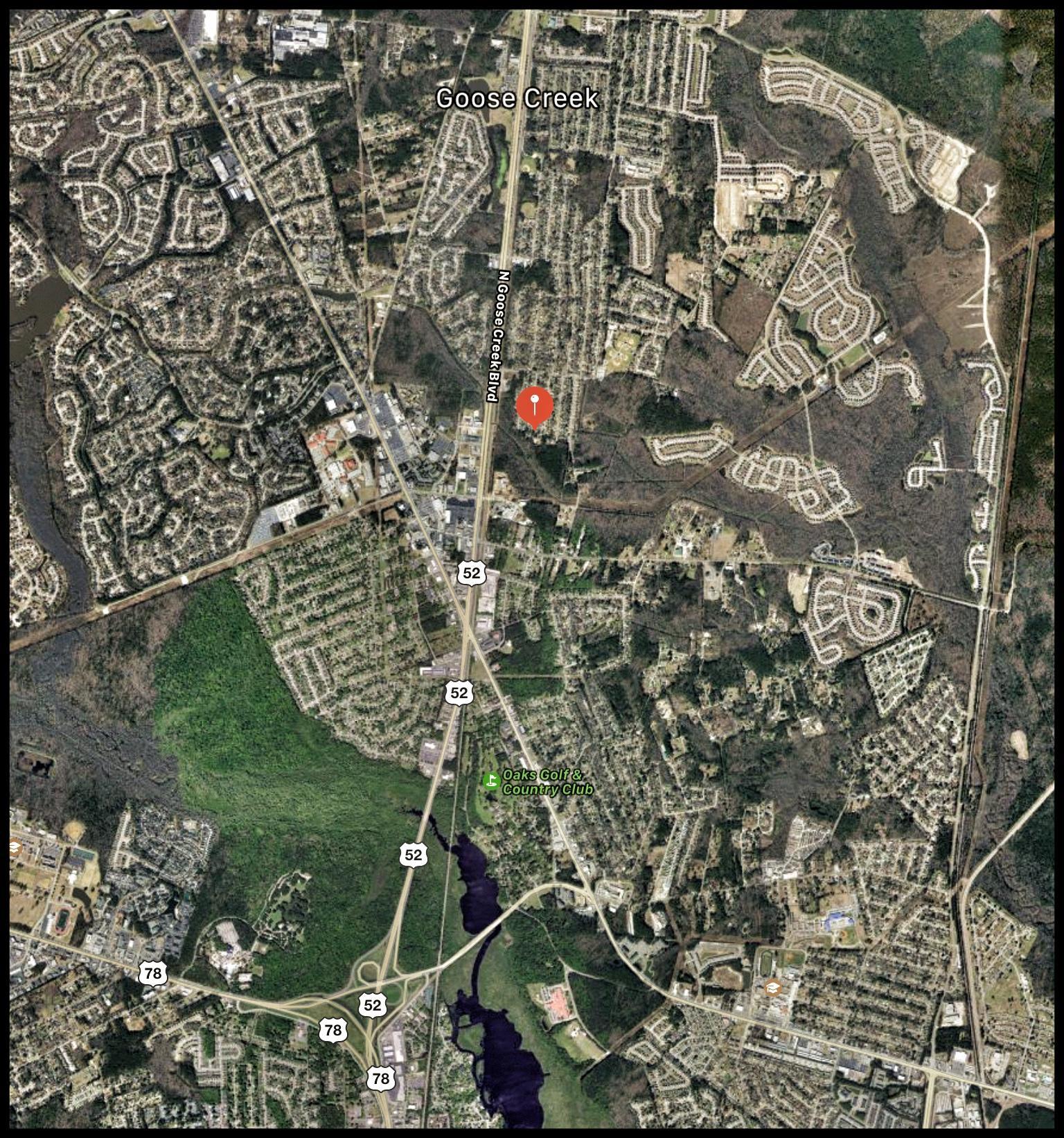 108 Kathryn Drive Goose Creek, Sc 29445