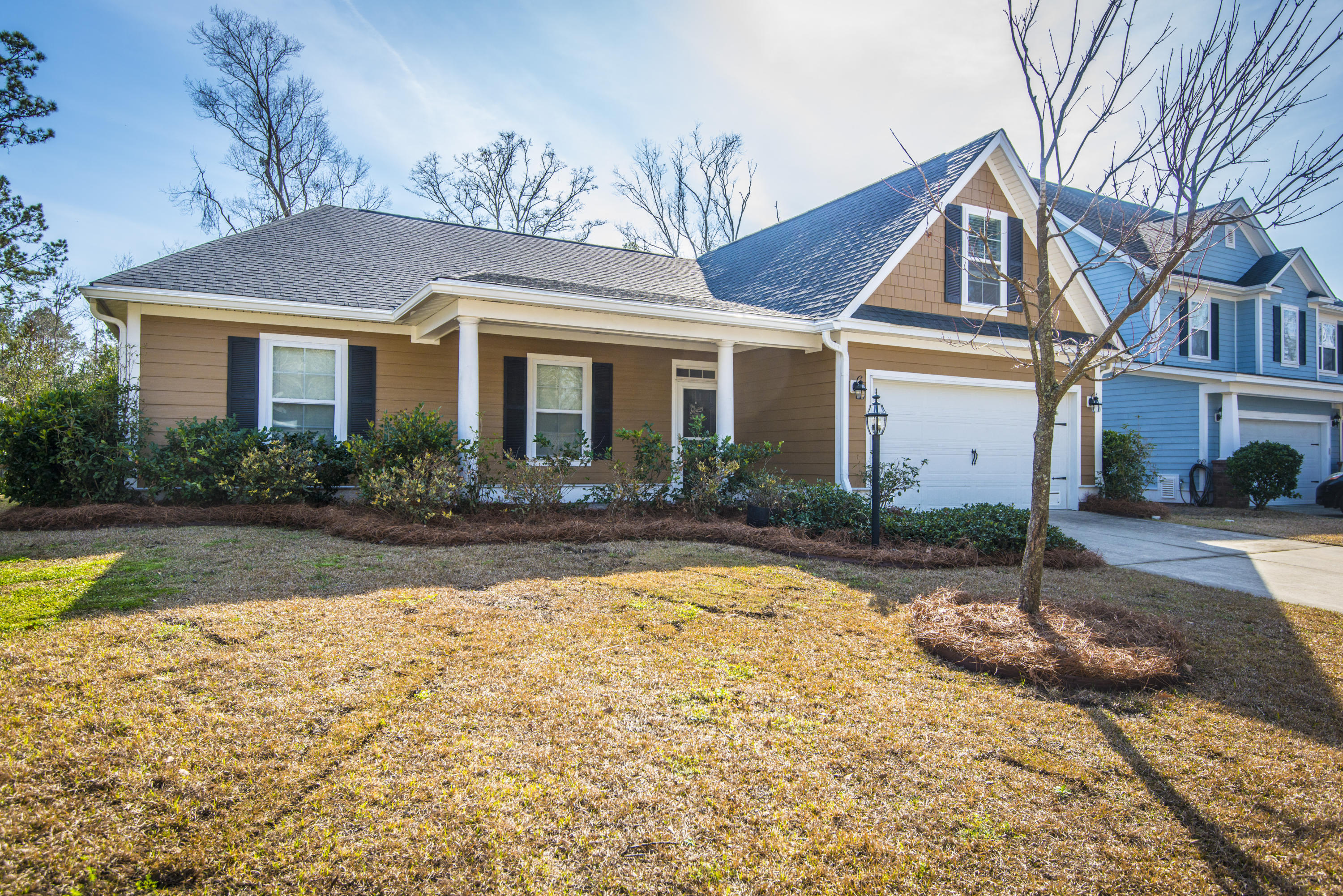 2089 Terrabrook Lane Charleston, Sc 29412