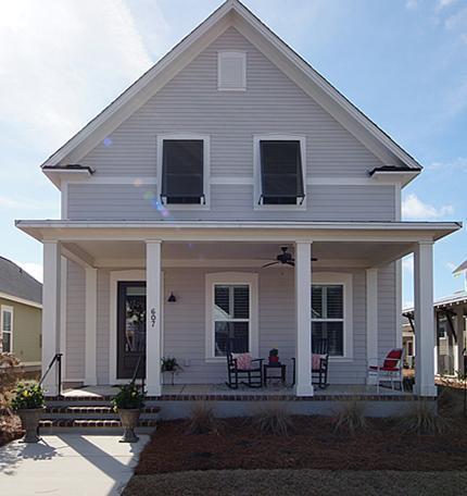 607 Long Meadow Street Summerville, Sc 29486