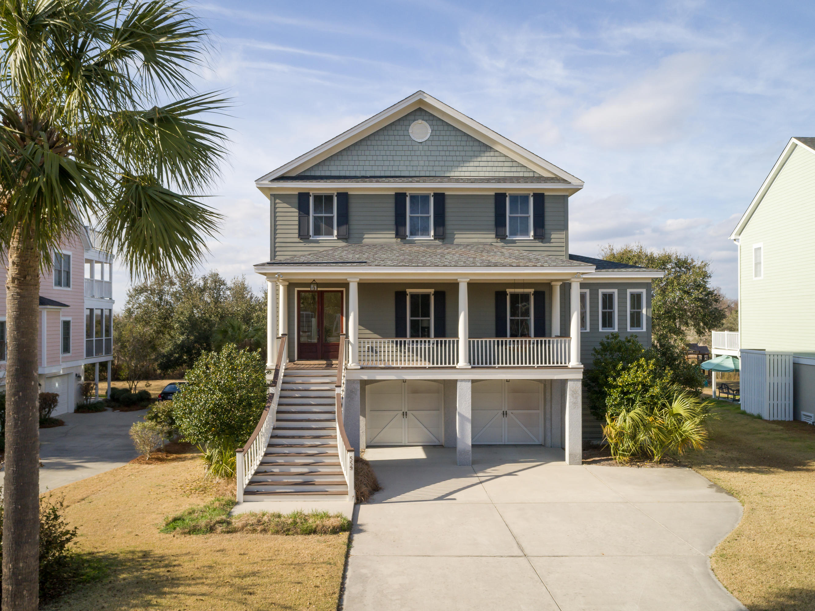 559 Two Mile Run Johns Island, Sc 29455