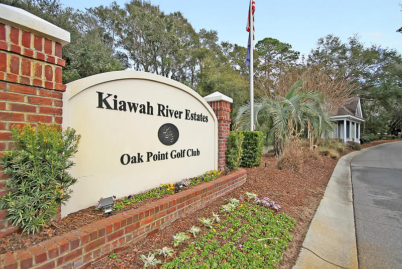 Kiawah River Estates Homes For Sale - 2886 Maritime Forest, Johns Island, SC - 4