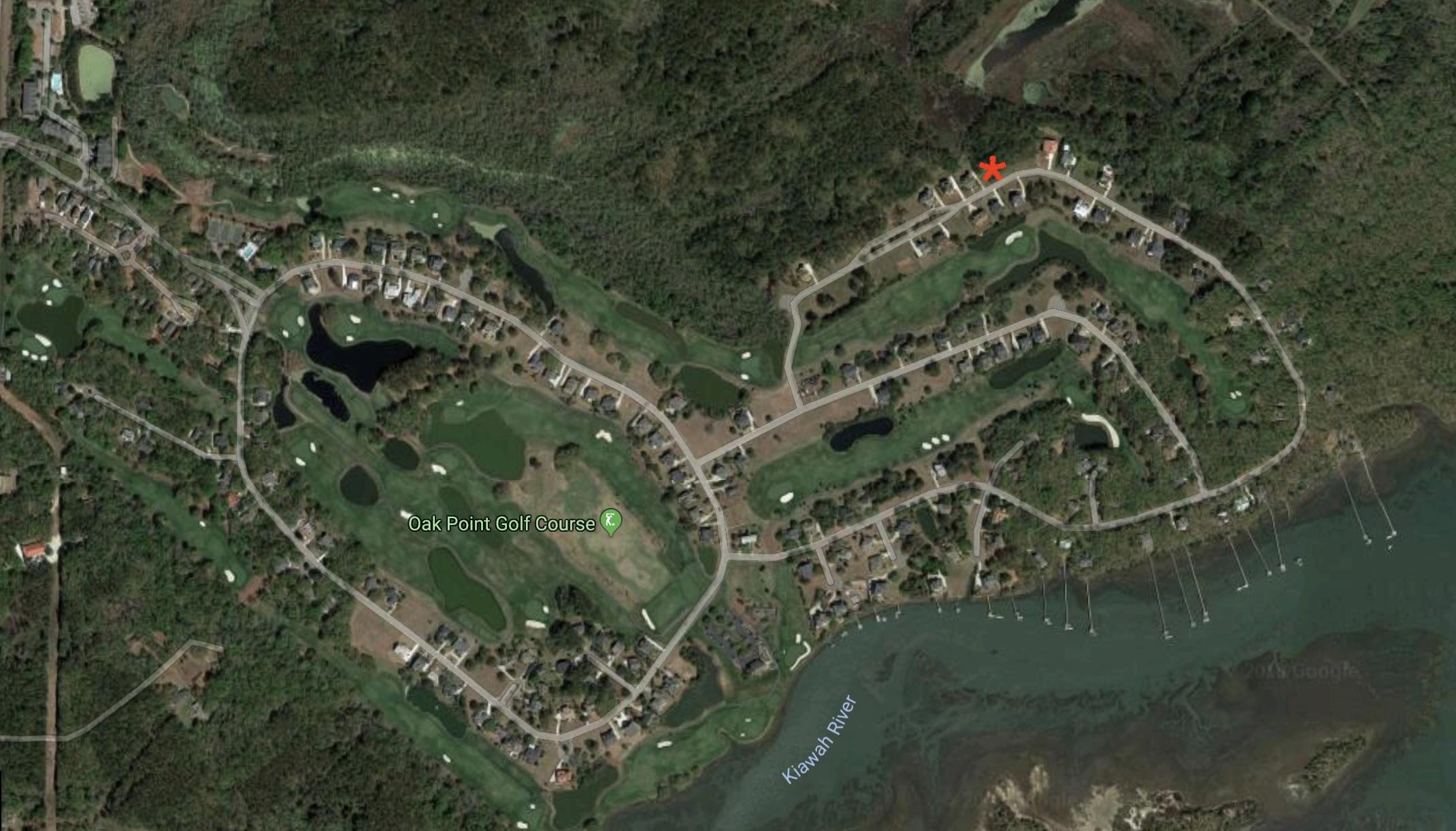 Kiawah River Estates Homes For Sale - 2886 Maritime Forest, Johns Island, SC - 6