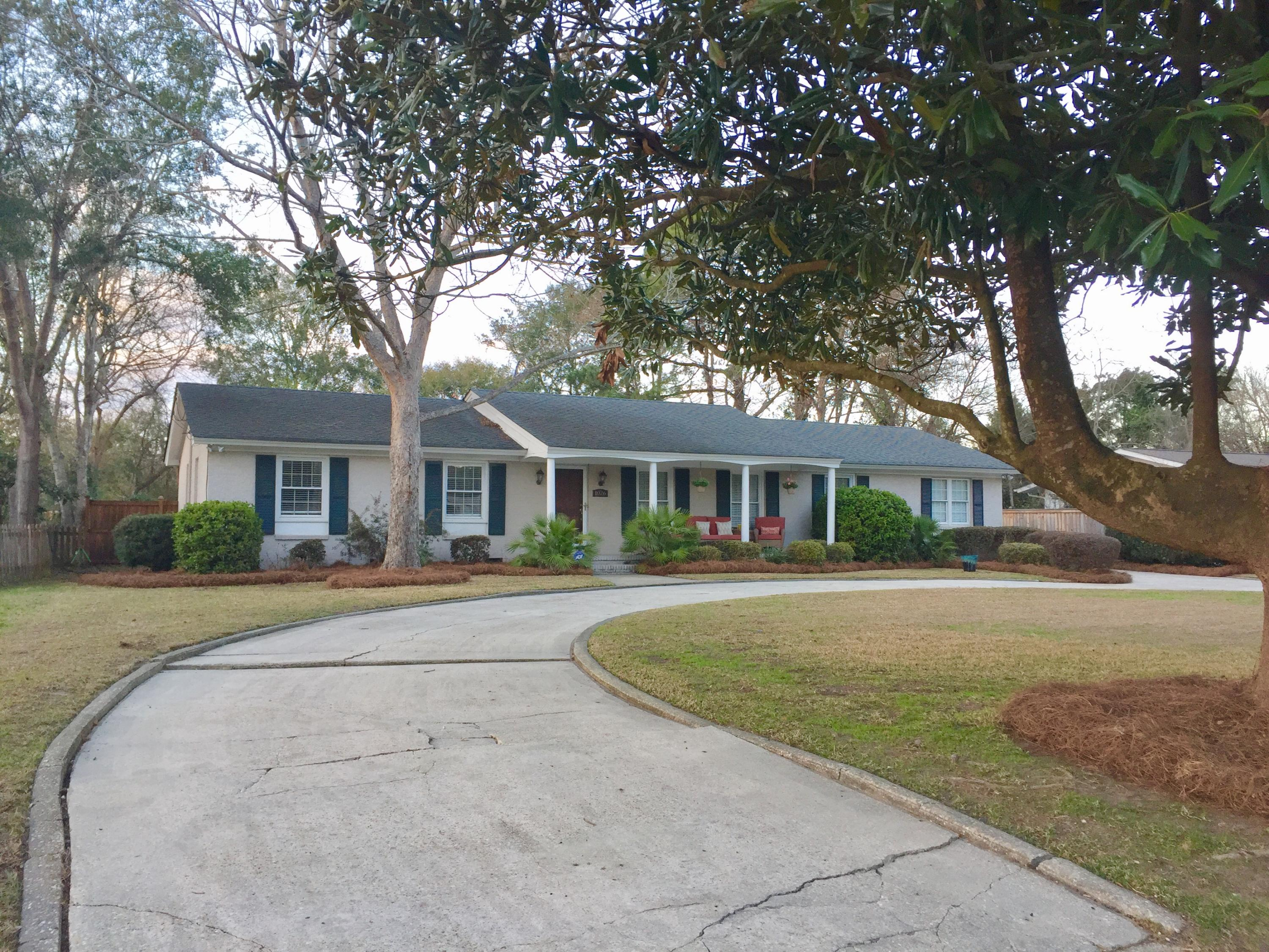 1026 Travers Drive Charleston, SC 29412