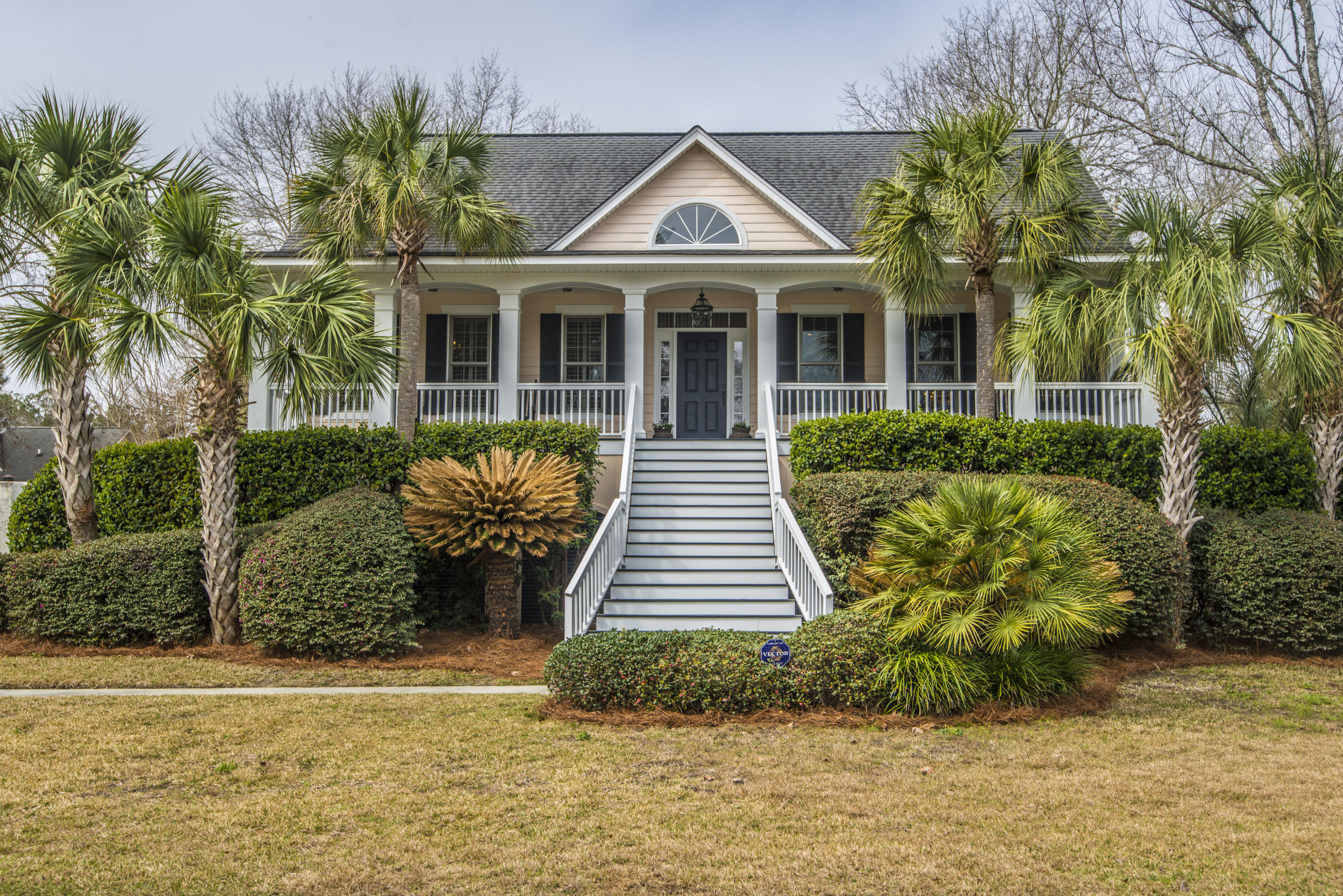 741 Whispering Marsh Drive Charleston, Sc 29412