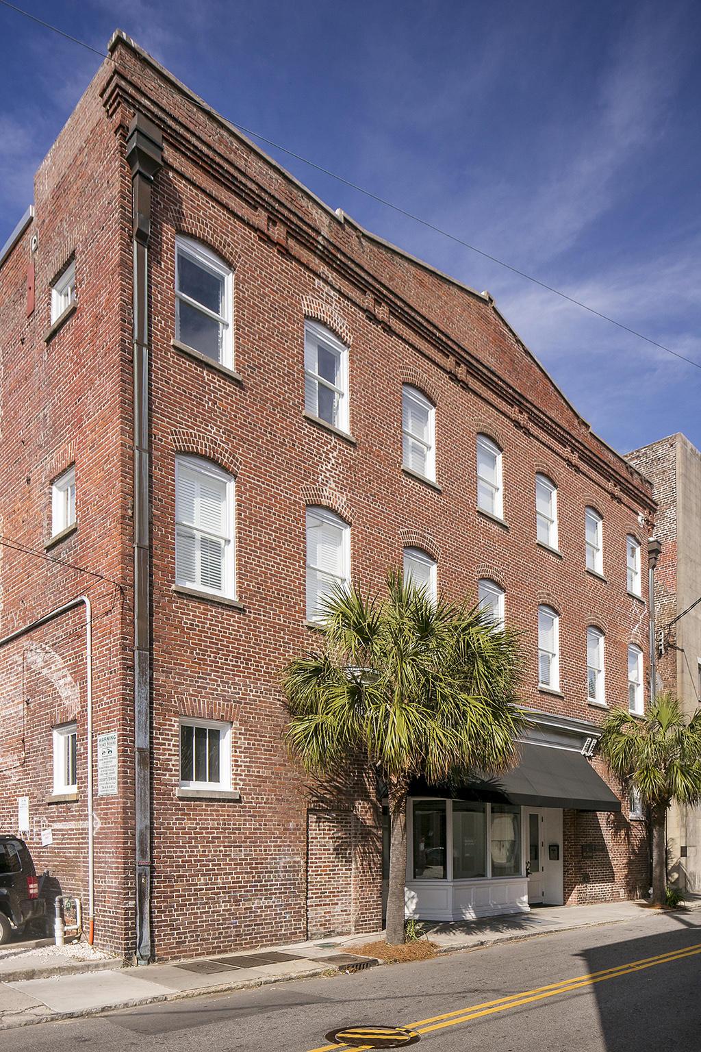 4 #308 Beaufain Street Charleston, Sc 29401