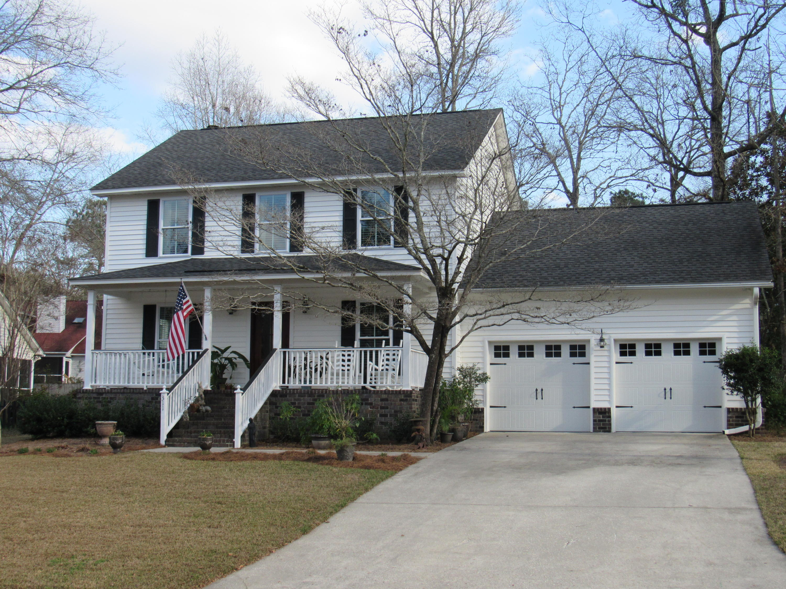 311 Black Oak Boulevard Summerville, SC 29485