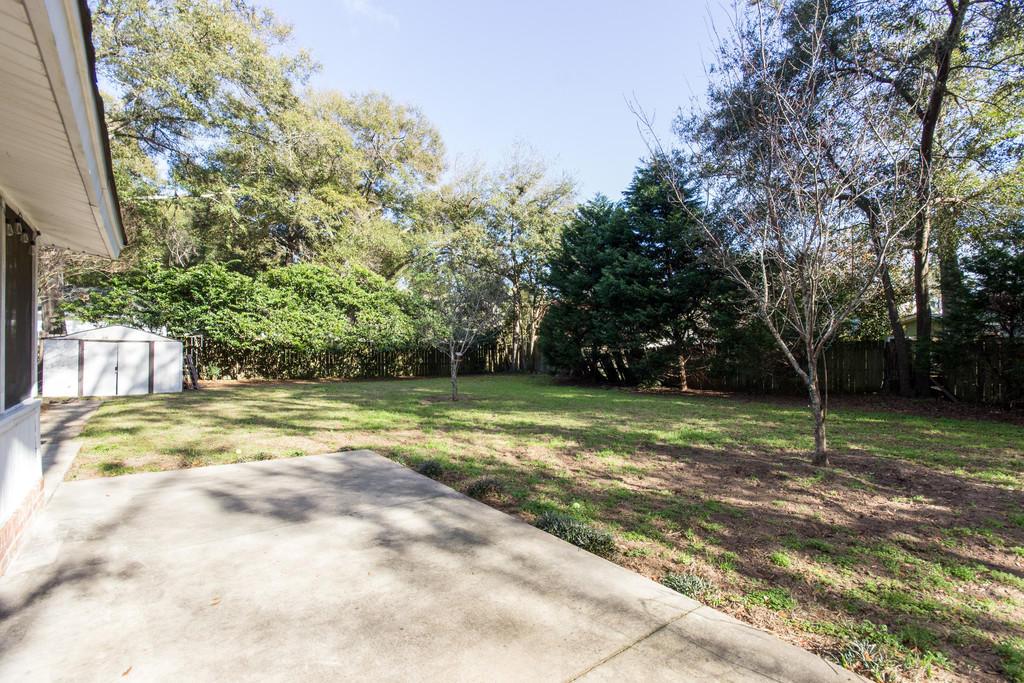 1307 Bob White Drive Charleston, SC 29412