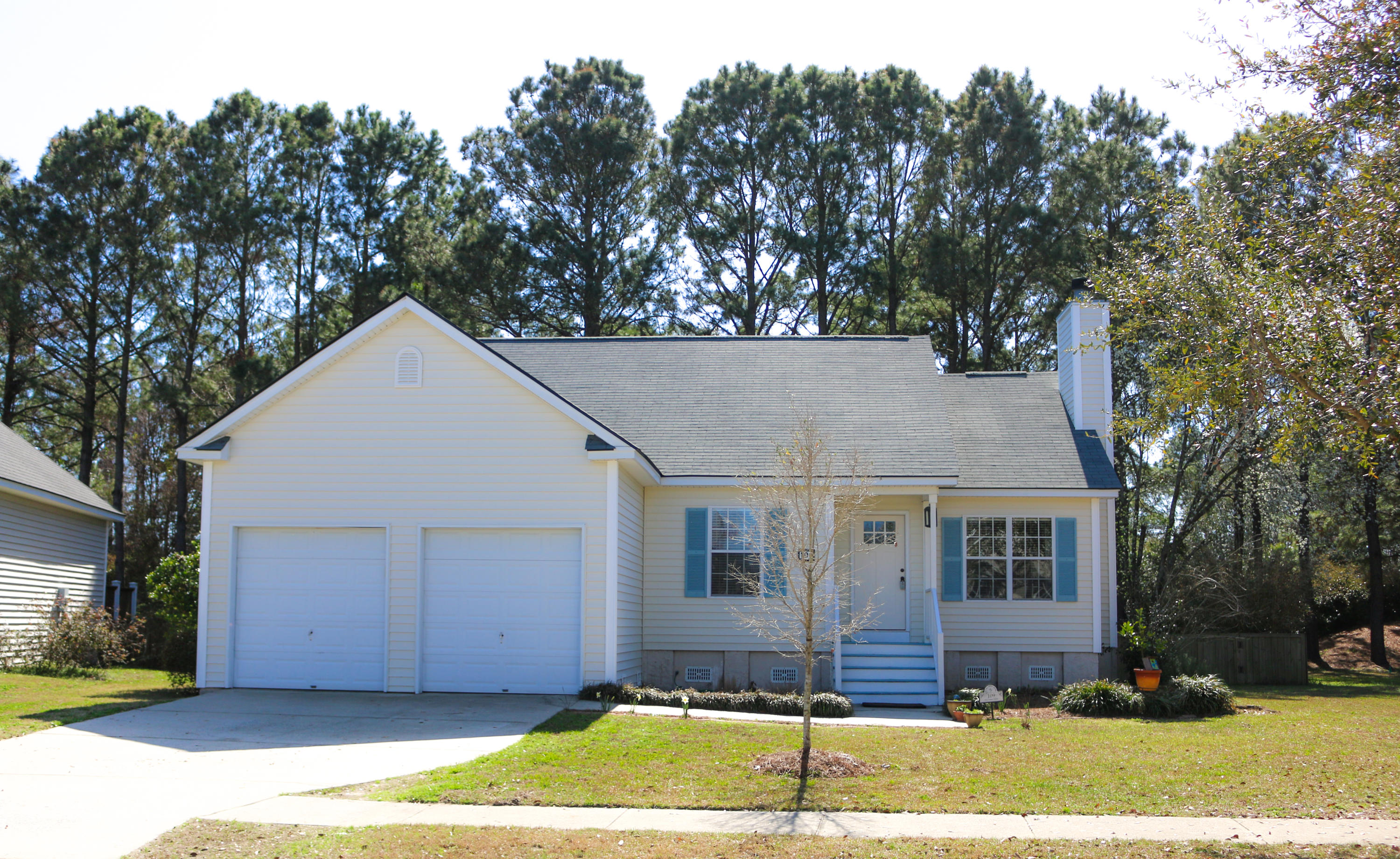 109 Sea Cotton Circle Charleston, SC 29412
