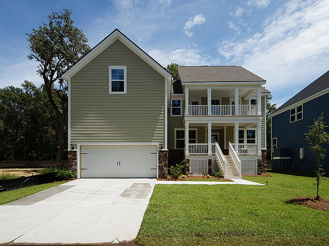 582 Saltgrass Pointe Dr James Island, Sc 29412