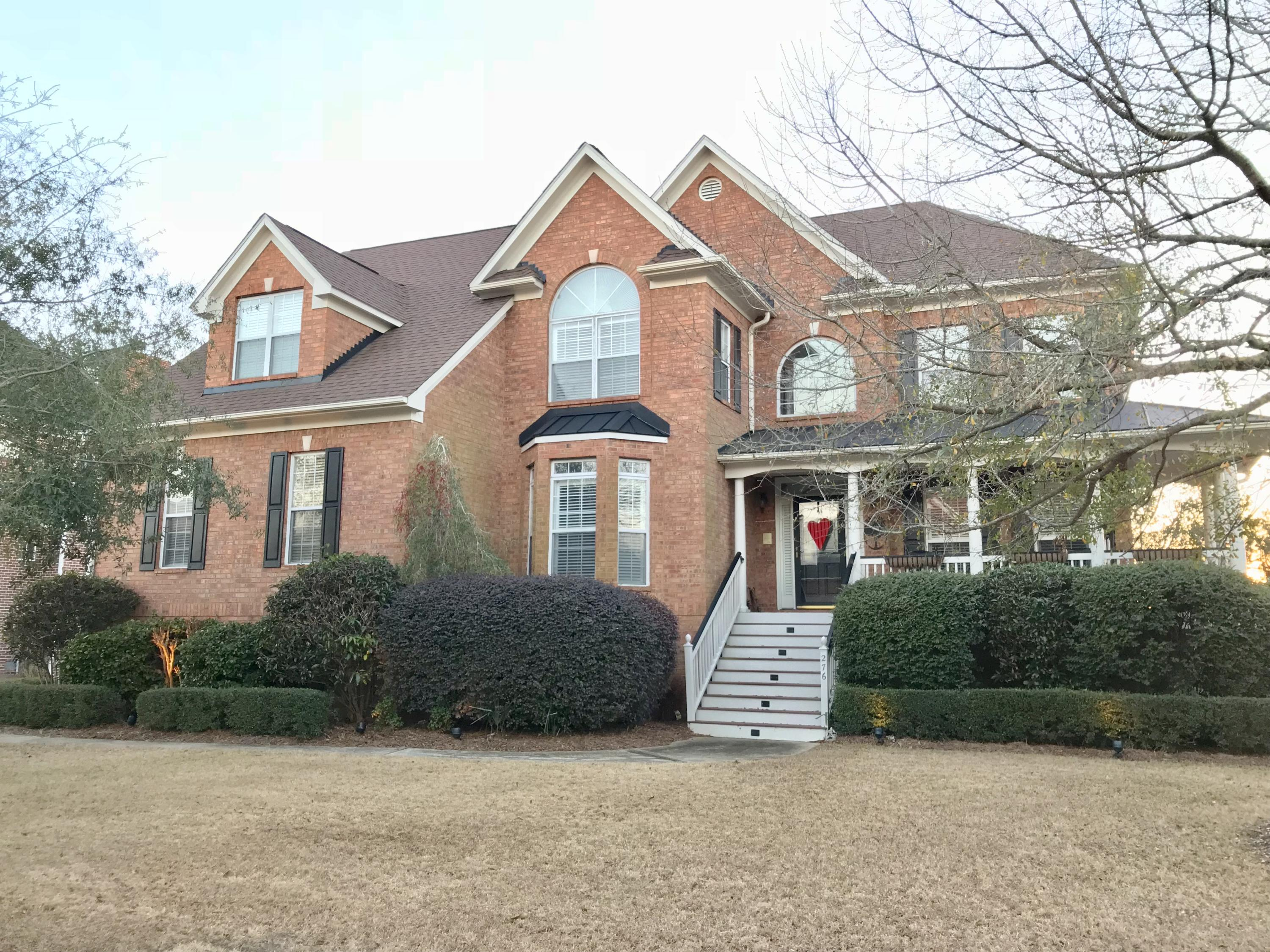 276 Oak Point Landing Drive Mount Pleasant, Sc 29464