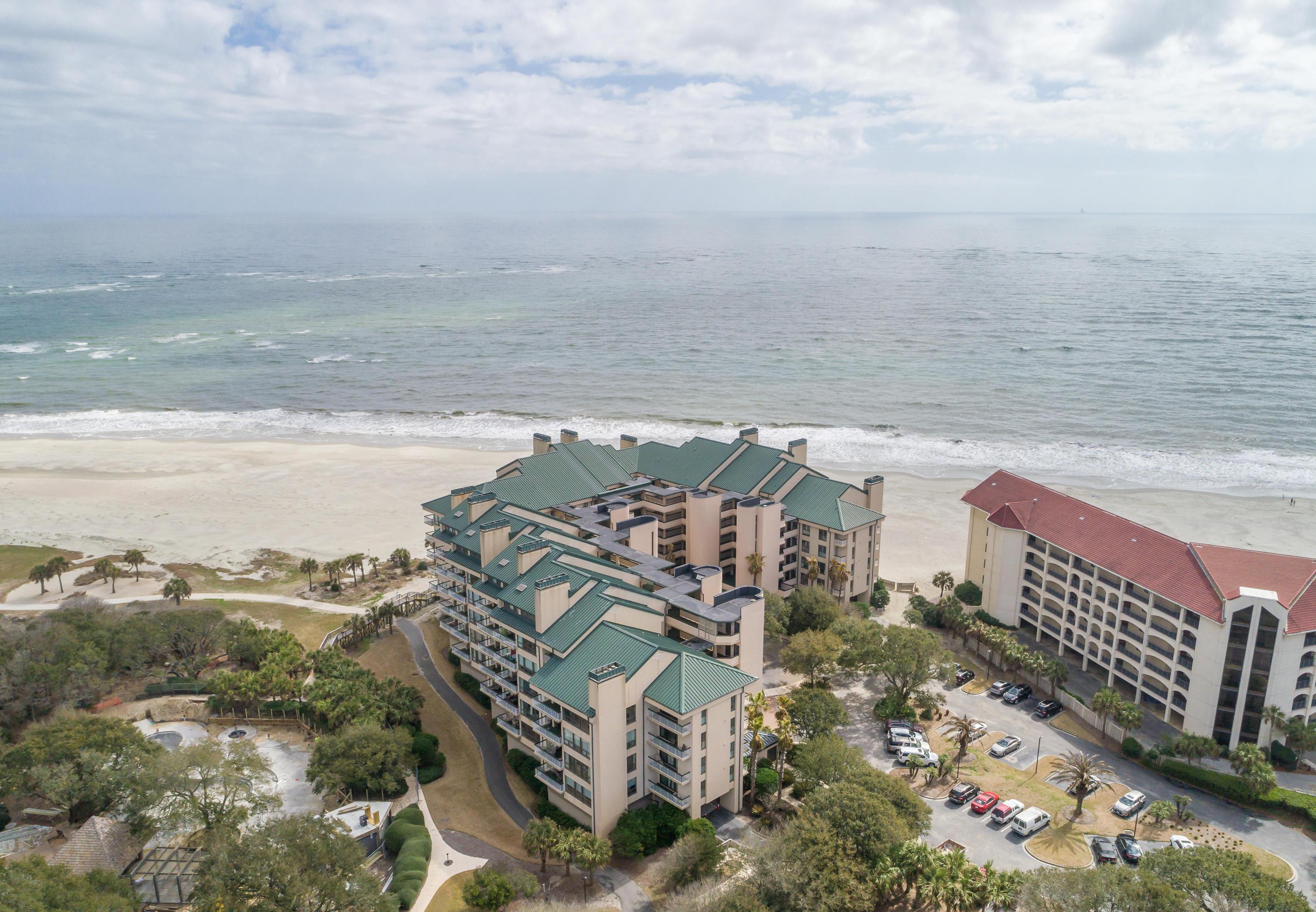 1502 Ocean Club Isle Of Palms, SC 29451