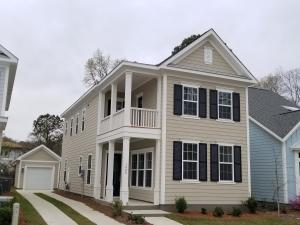 1868 Fleming Woods Road, James Island, SC 29412