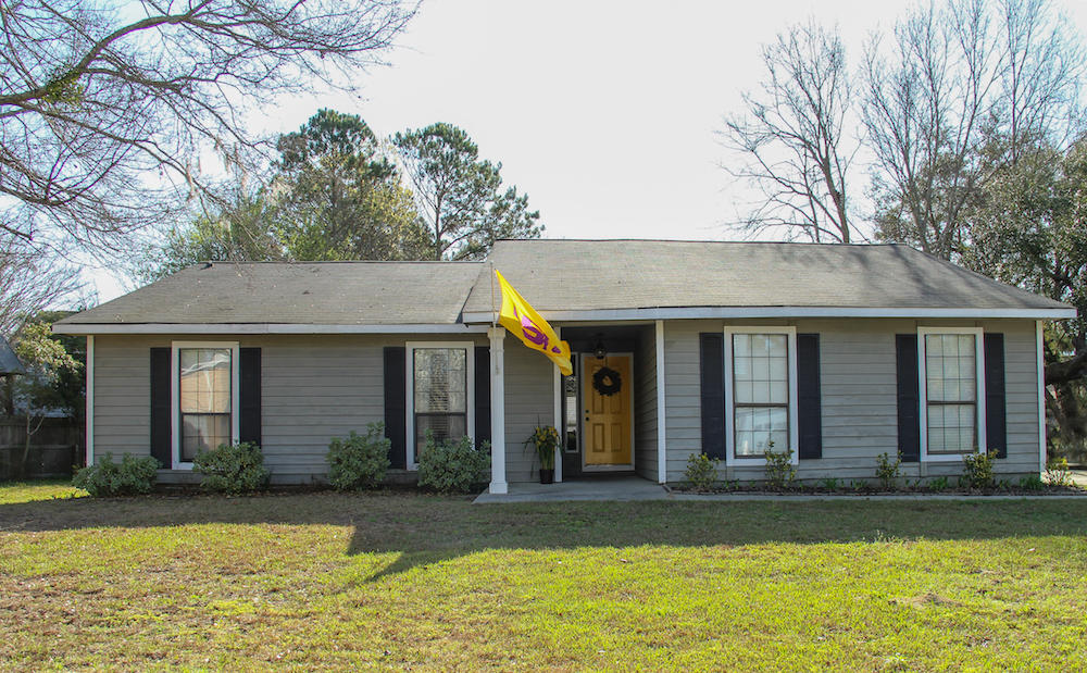1559 Hidden Bridge Drive Mount Pleasant, SC 29464