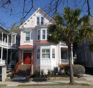 16 Rutledge Avenue, Charleston, SC 29401