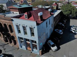 143 E Bay Street, Charleston, SC 29401