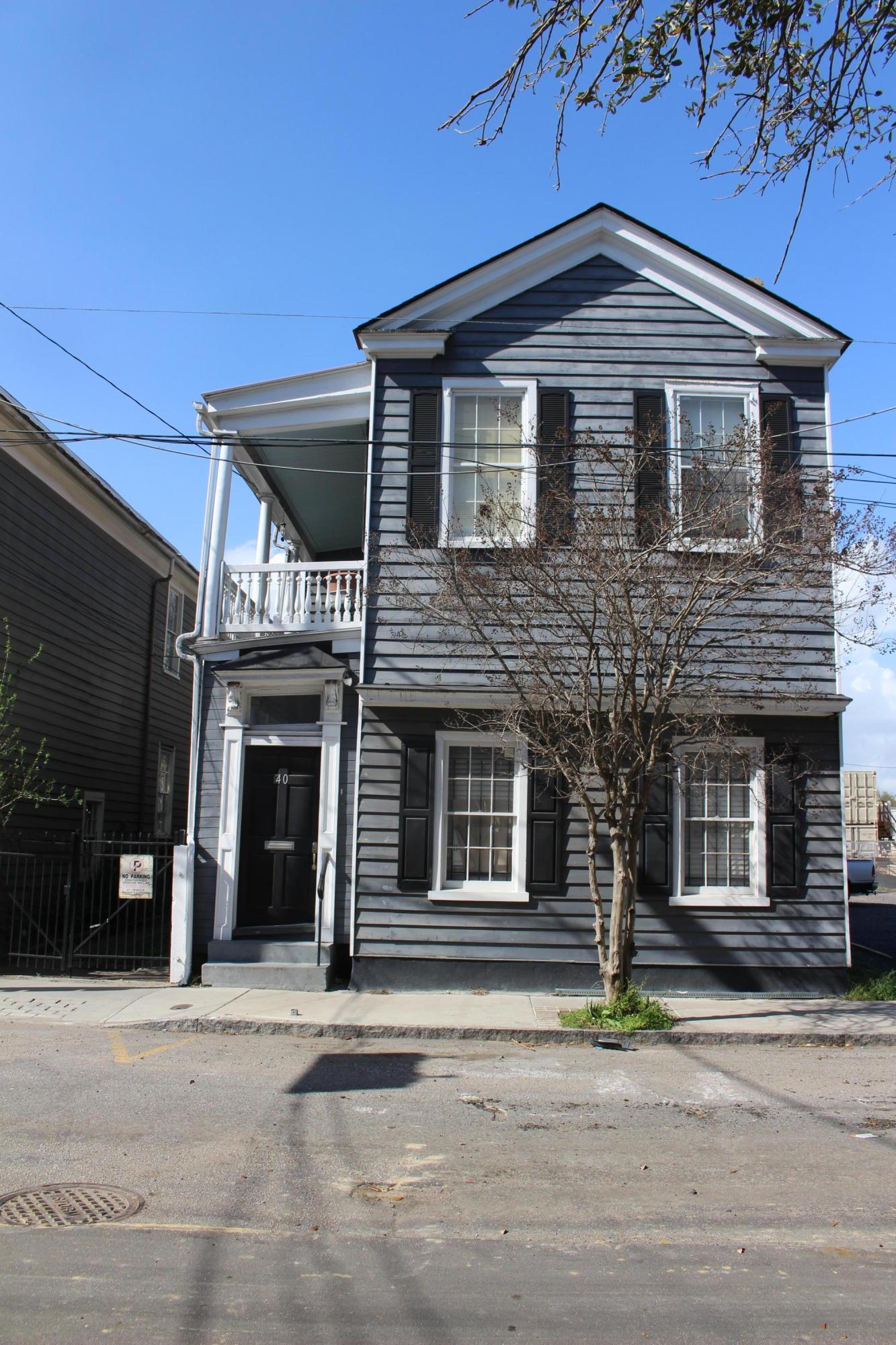 40 Spring Street Charleston, Sc 29403