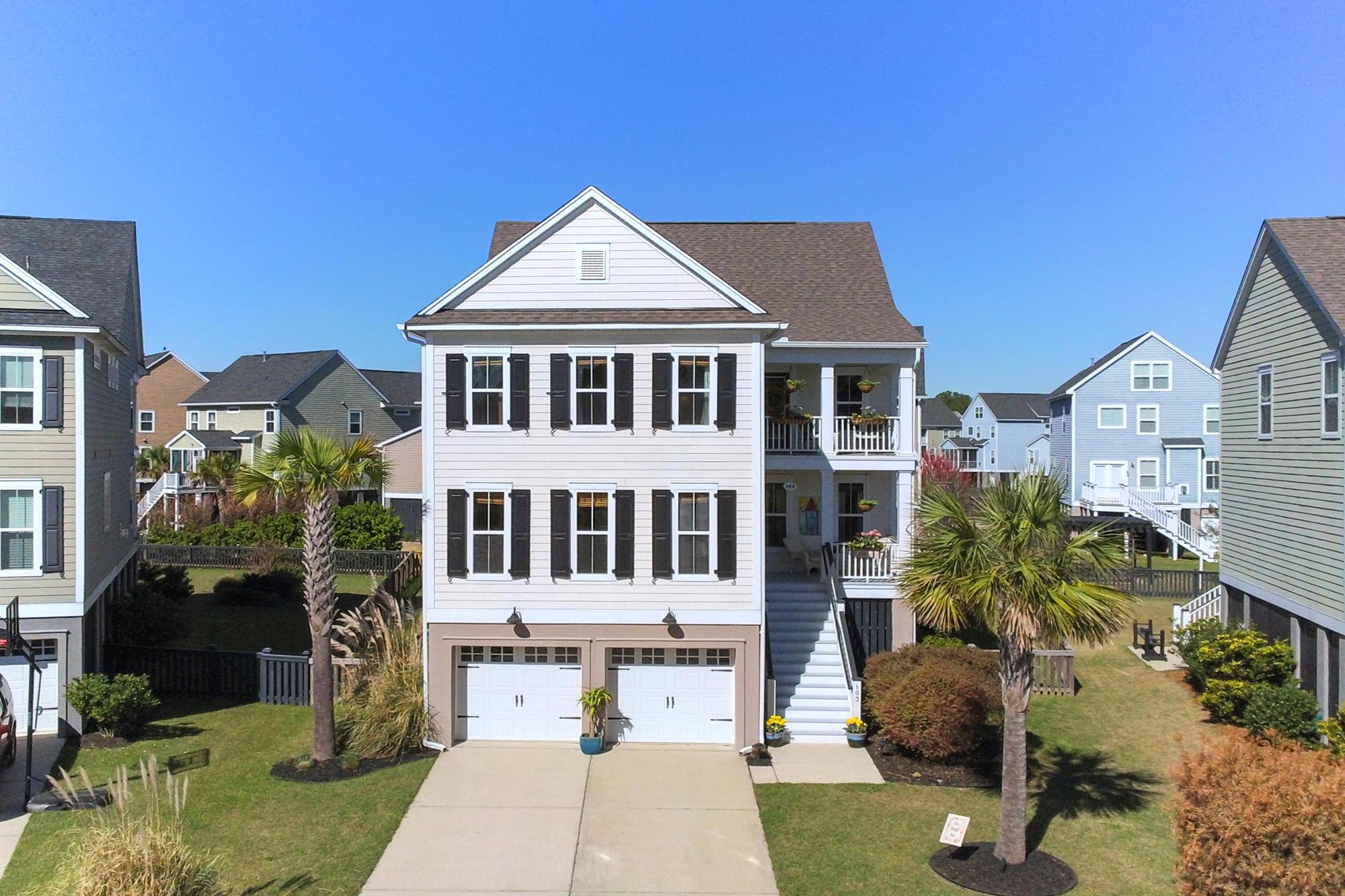 103 Sandshell Drive Charleston, SC 29492