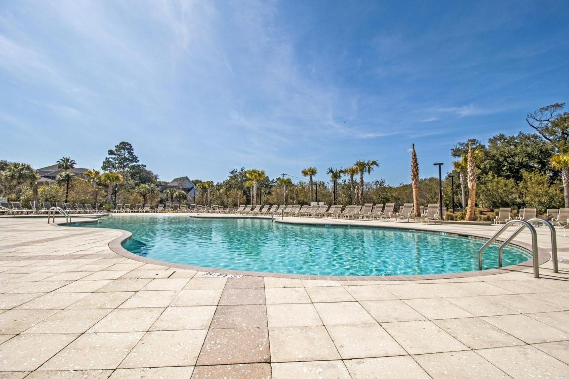Wild Dunes Homes For Sale - 5804 Palmetto, Isle of Palms, SC - 2