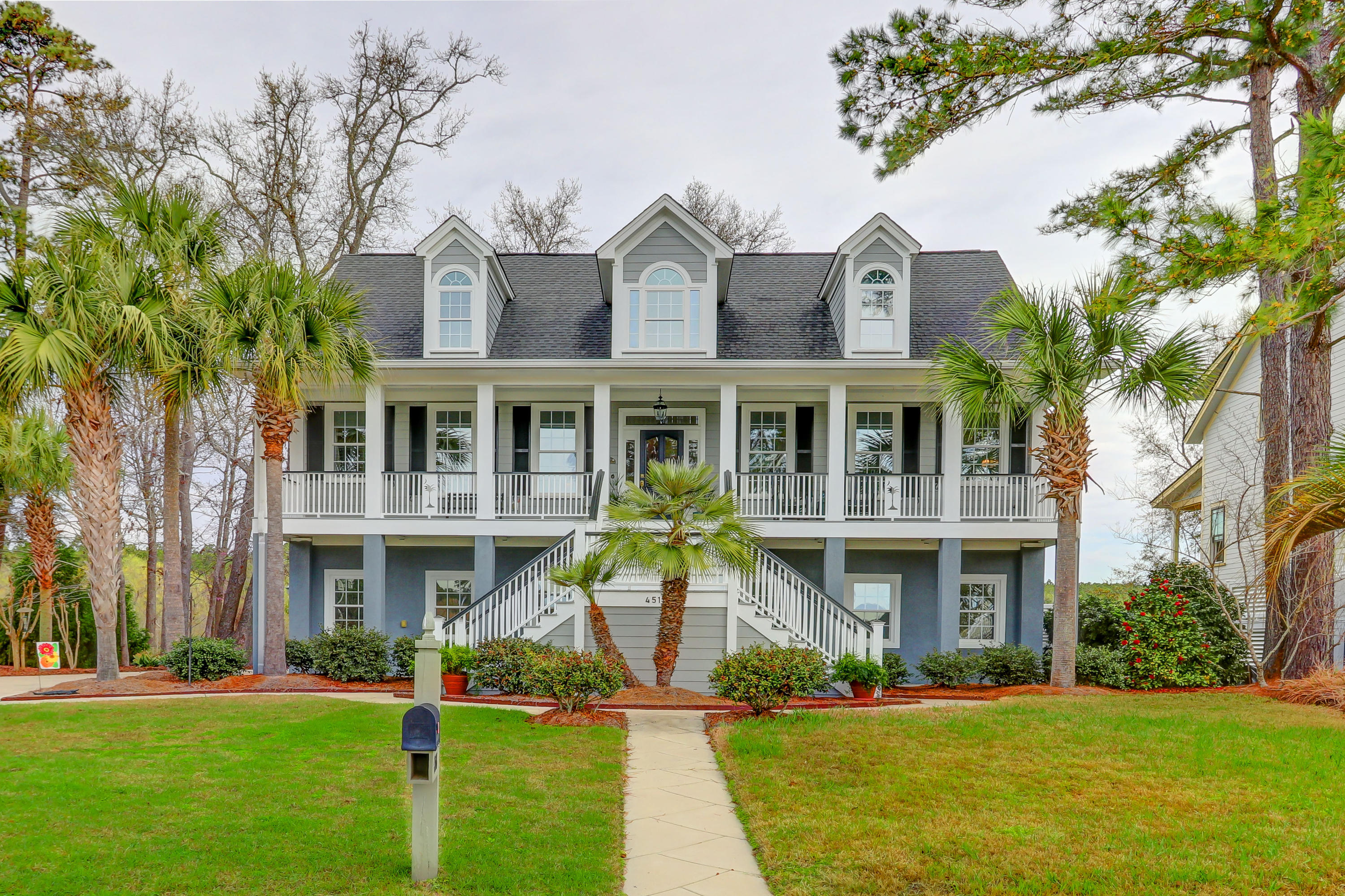 4518 Hope Plantation Drive Johns Island, SC 29455