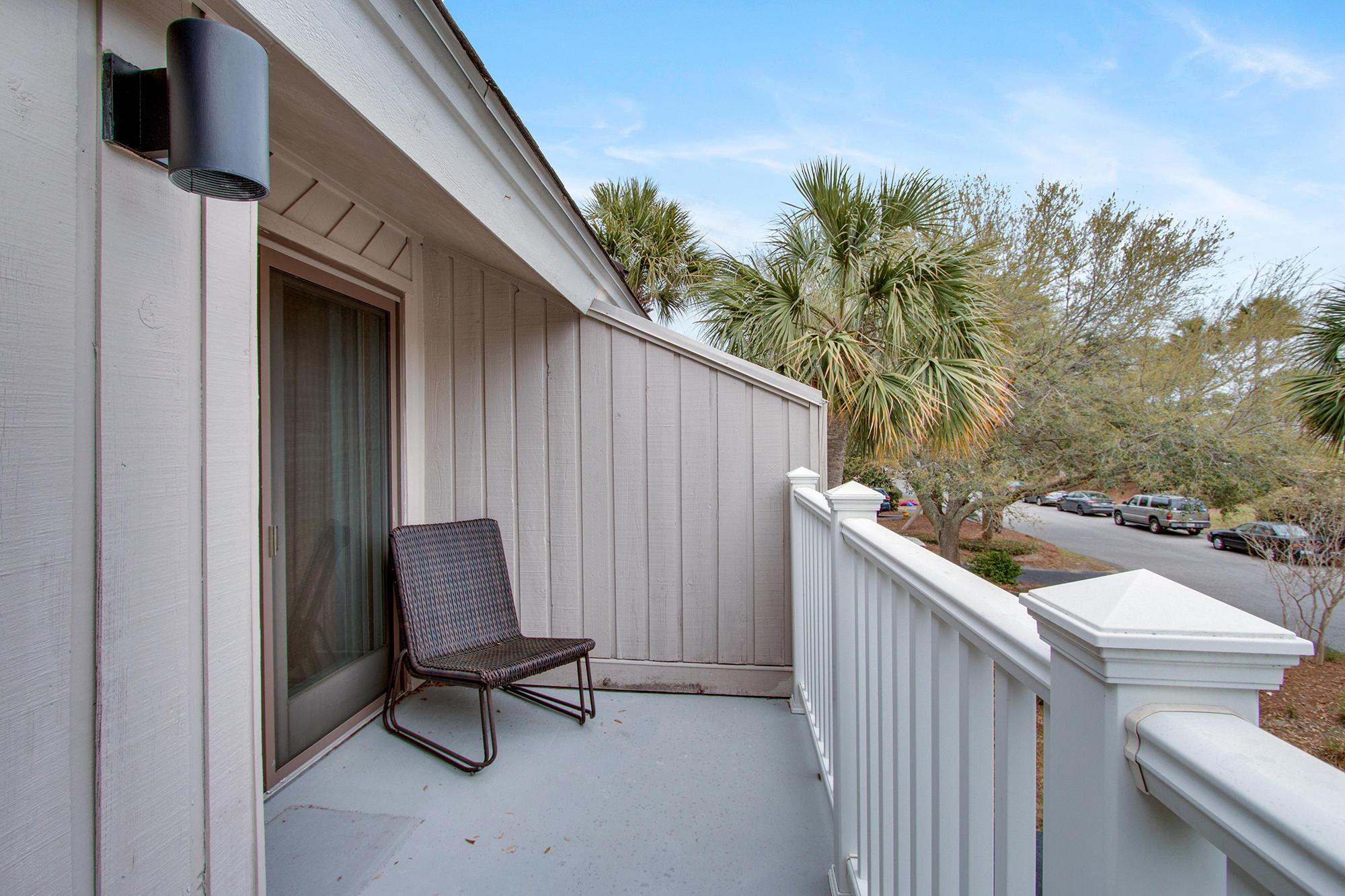 40 Back Court Isle Of Palms, SC 29451