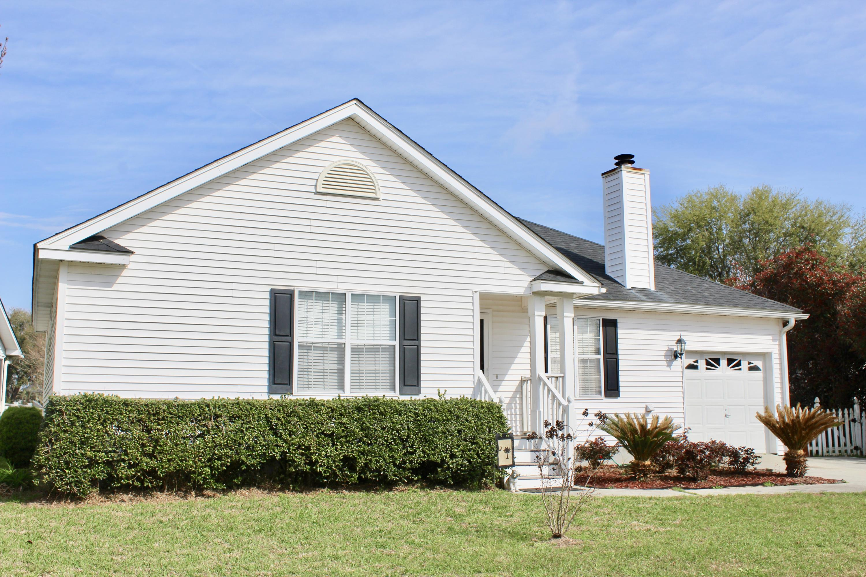 1239 Lakefront Drive Charleston, Sc 29412