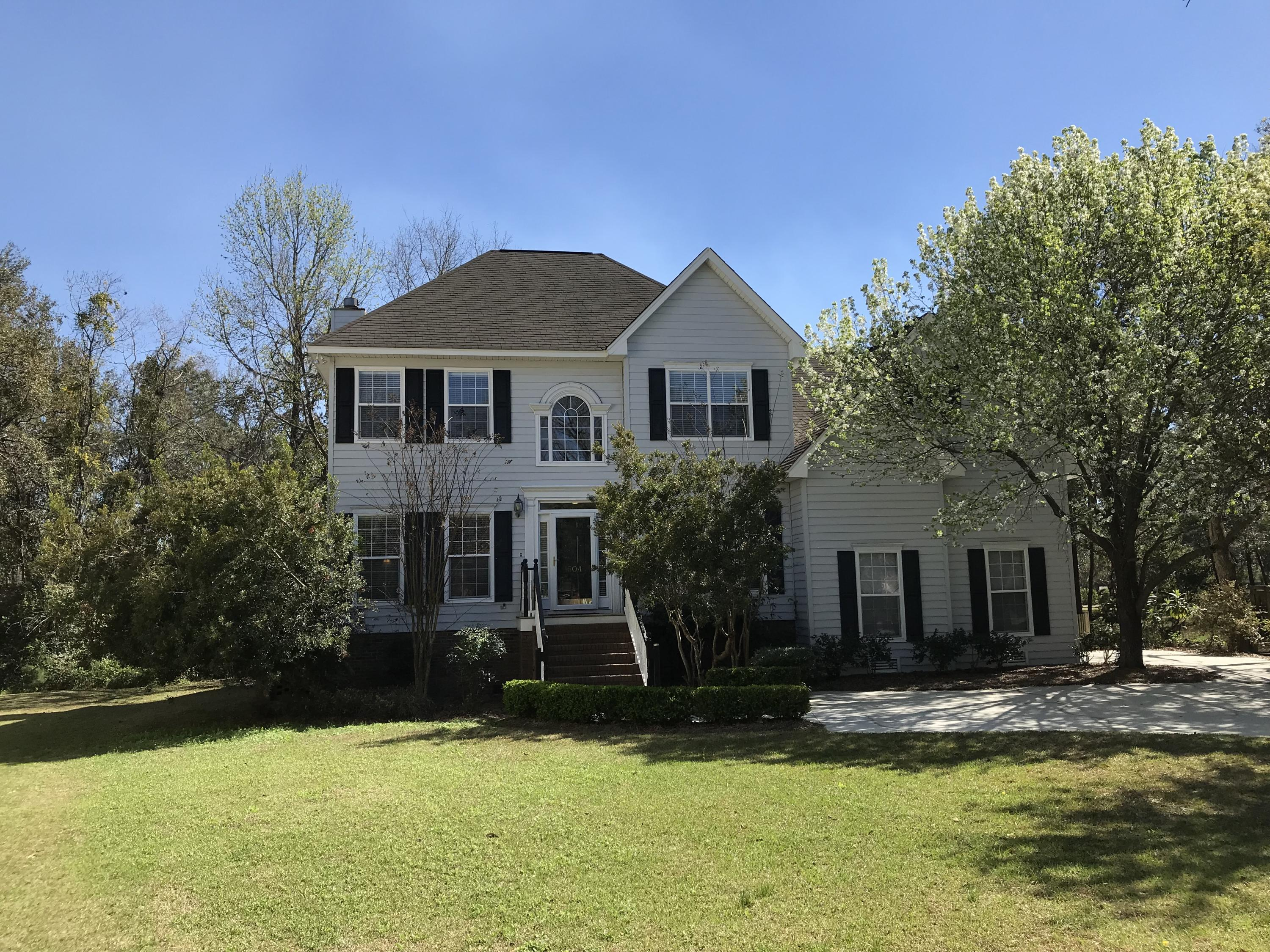 1504 Whitsun Court Mount Pleasant, Sc 29464