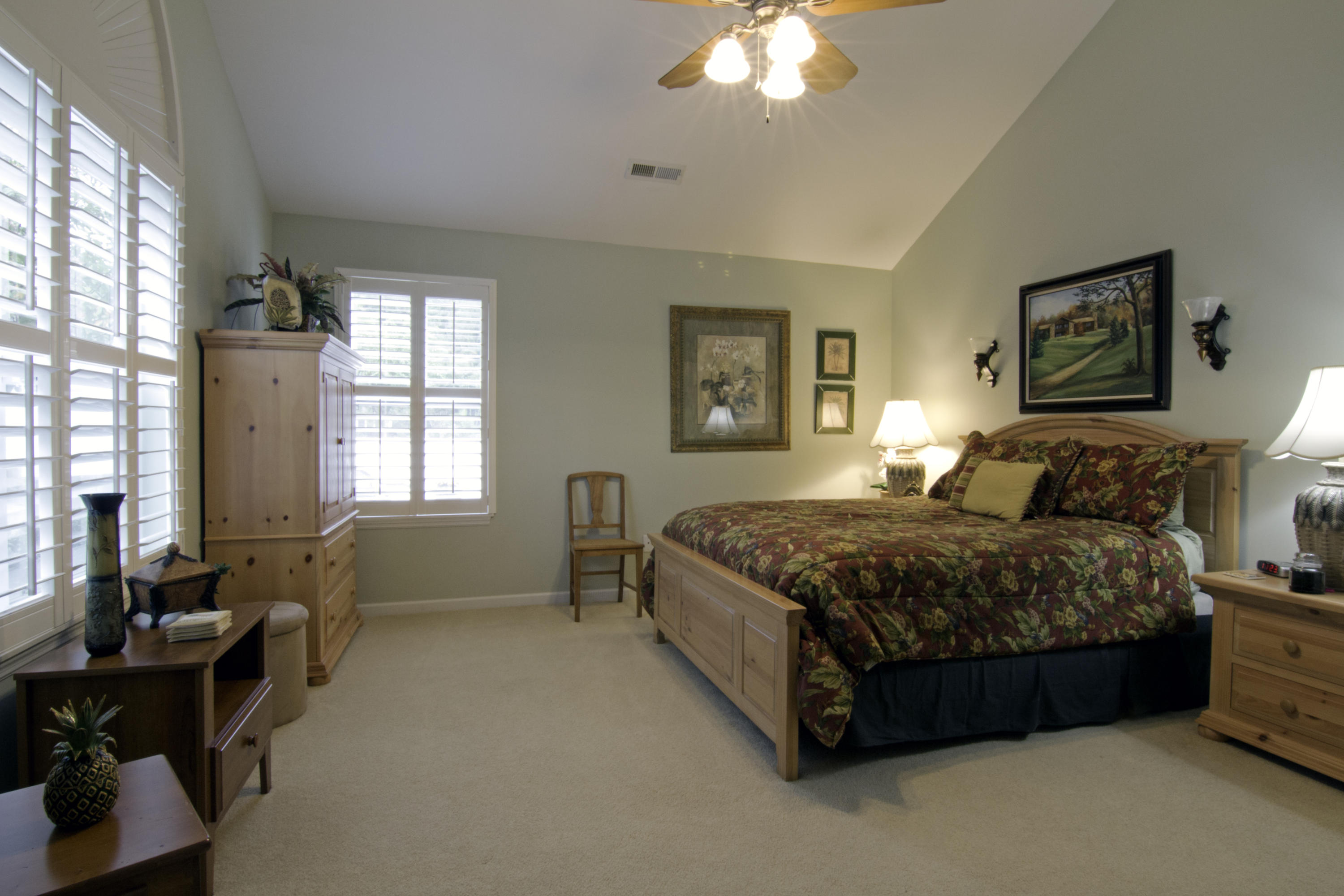 Villas at Charleston Park Homes For Sale - 8800 Dorchester, North Charleston, SC - 5