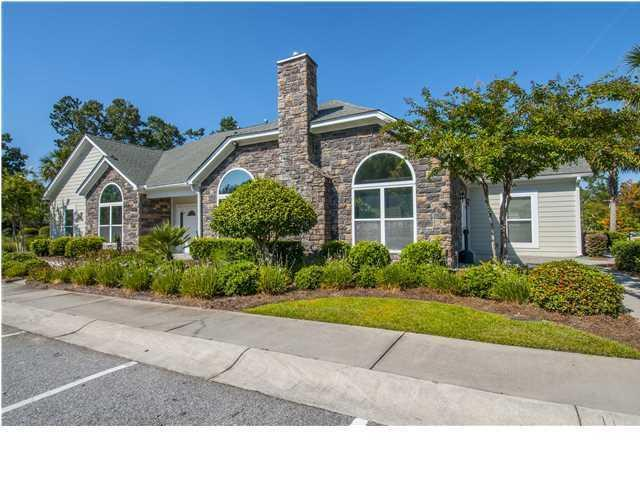 Villas at Charleston Park Homes For Sale - 8800 Dorchester, North Charleston, SC - 9