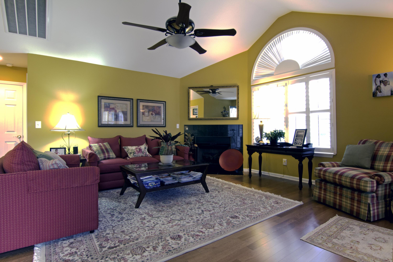 Villas at Charleston Park Homes For Sale - 8800 Dorchester, North Charleston, SC - 1