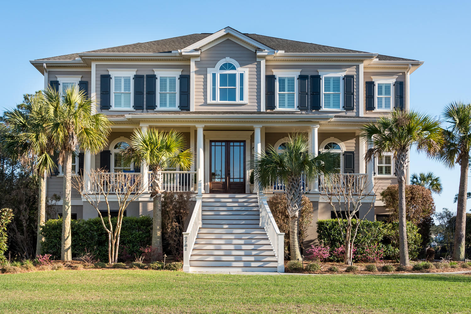 Rivertowne Country Club Homes For Sale - 2781 Parkers Landing, Mount Pleasant, SC - 26