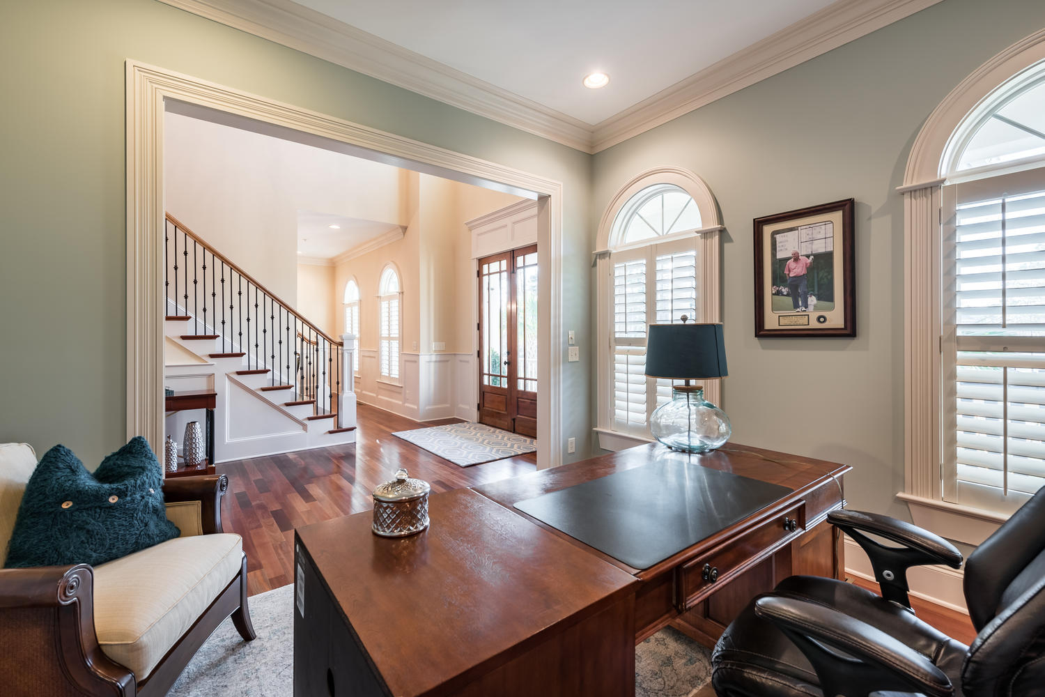 Rivertowne Country Club Homes For Sale - 2781 Parkers Landing, Mount Pleasant, SC - 4