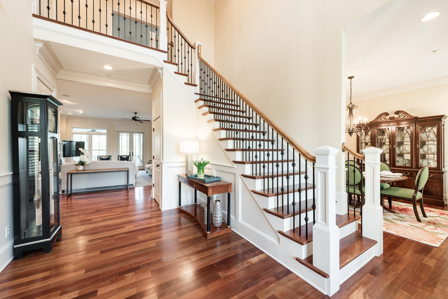 Rivertowne Country Club Homes For Sale - 2781 Parkers Landing, Mount Pleasant, SC - 2
