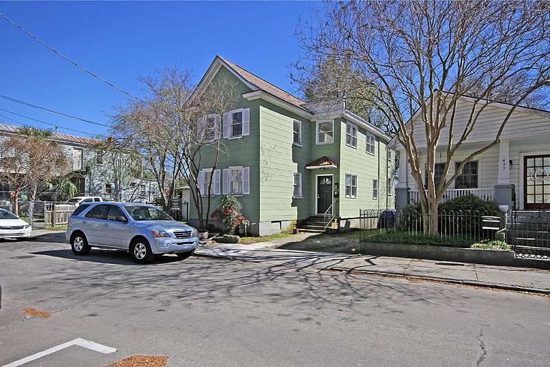 435 Race Street Charleston, SC 29403
