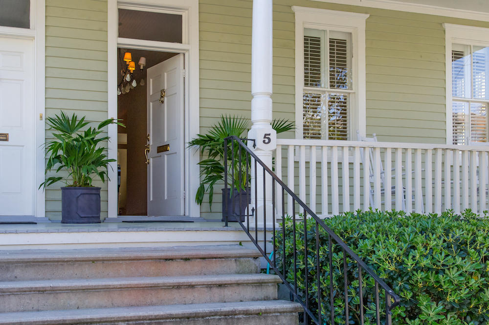 5 Rutledge Boulevard Charleston, SC 29401