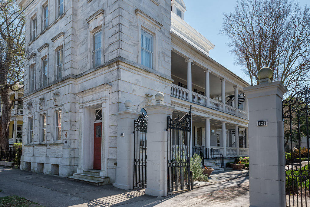 119 Broad Street Charleston, SC 29401