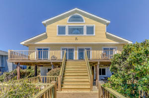 805 Arctic Avenue, Folly Beach, SC 29439