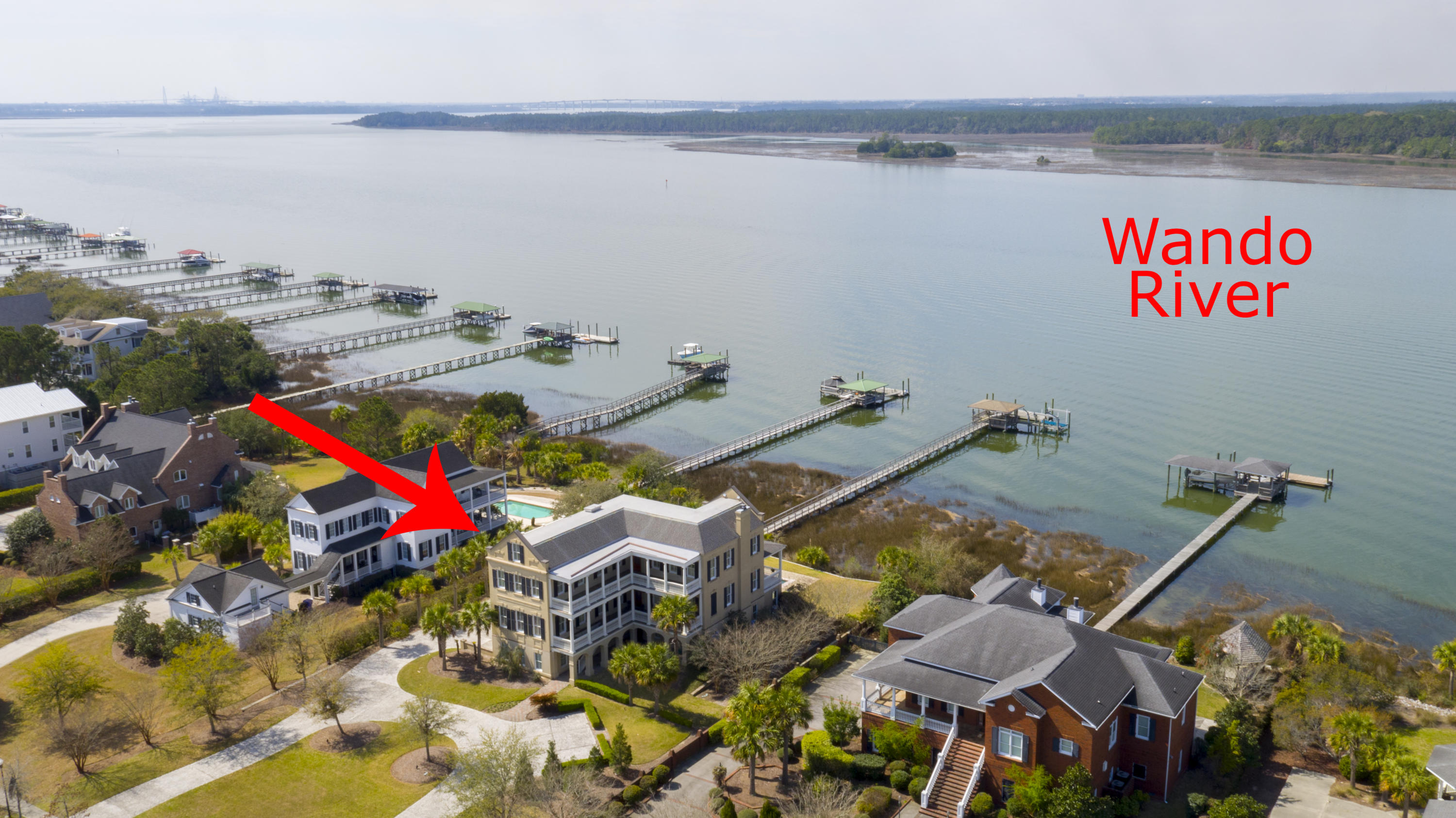 Rivertowne On The Wando Homes For Sale - 2072 Willbrook, Mount Pleasant, SC - 42