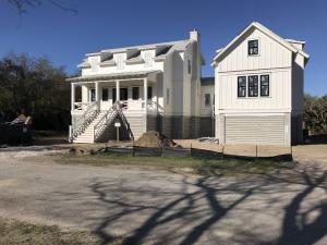 2 Citadel Street, Sullivans Island, SC 29482