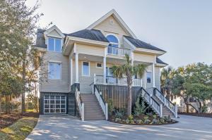 206 Charleston Boulevard, Isle of Palms, SC 29451