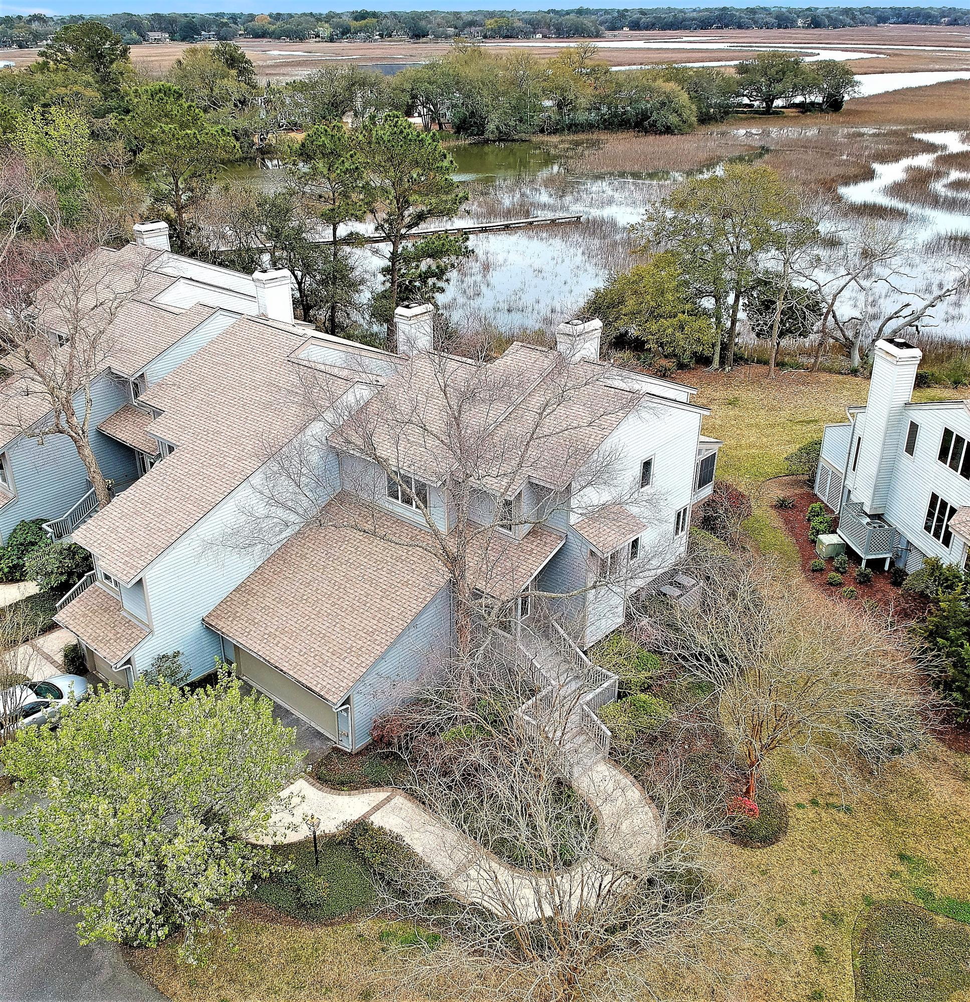 608 Harbor Creek Place Charleston, SC 29412