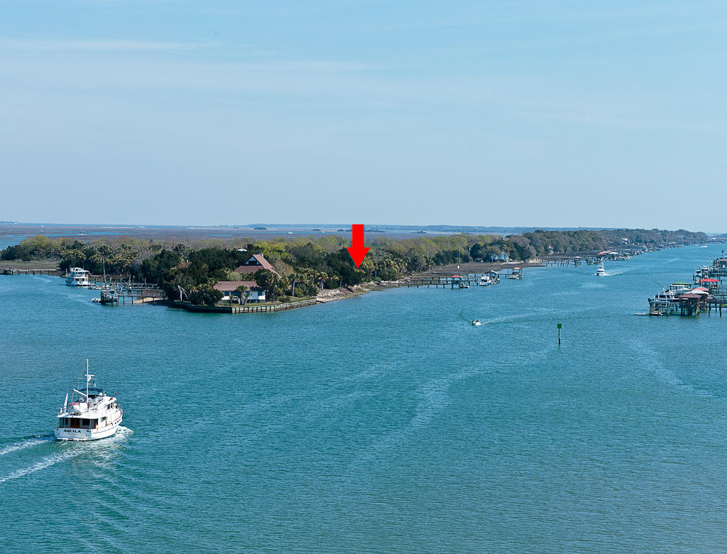 Goat Island Lots For Sale - 2325 Captain John Hutt, Isle of Palms, SC - 6