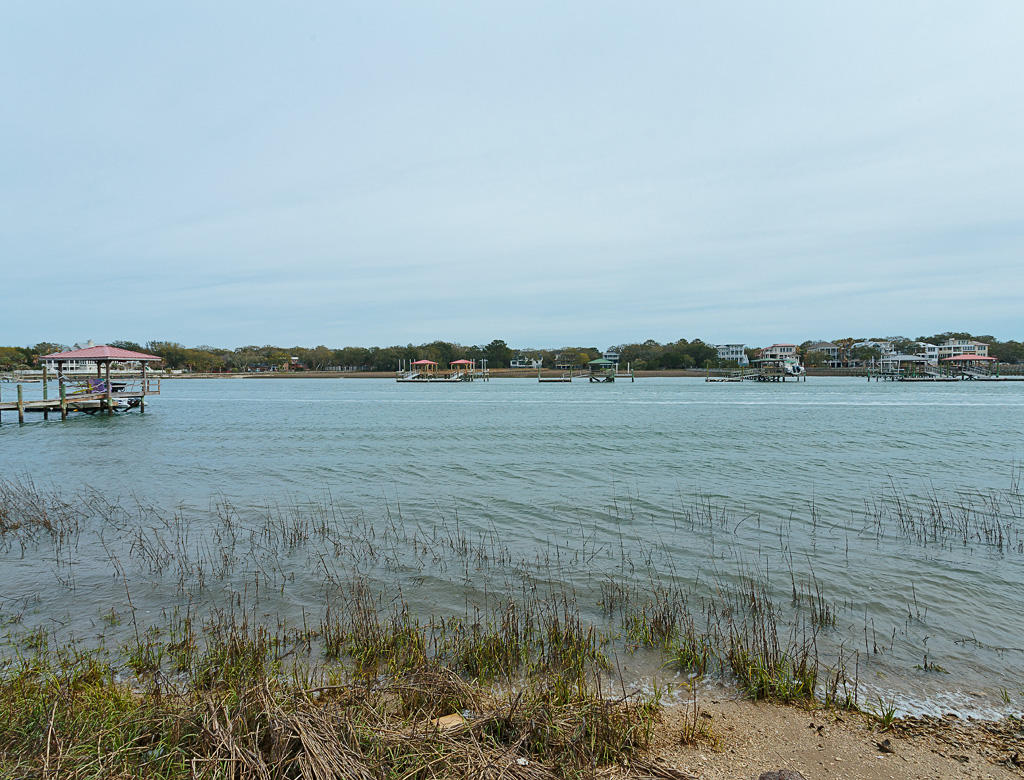 Goat Island Lots For Sale - 2325 Captain John Hutt, Isle of Palms, SC - 0