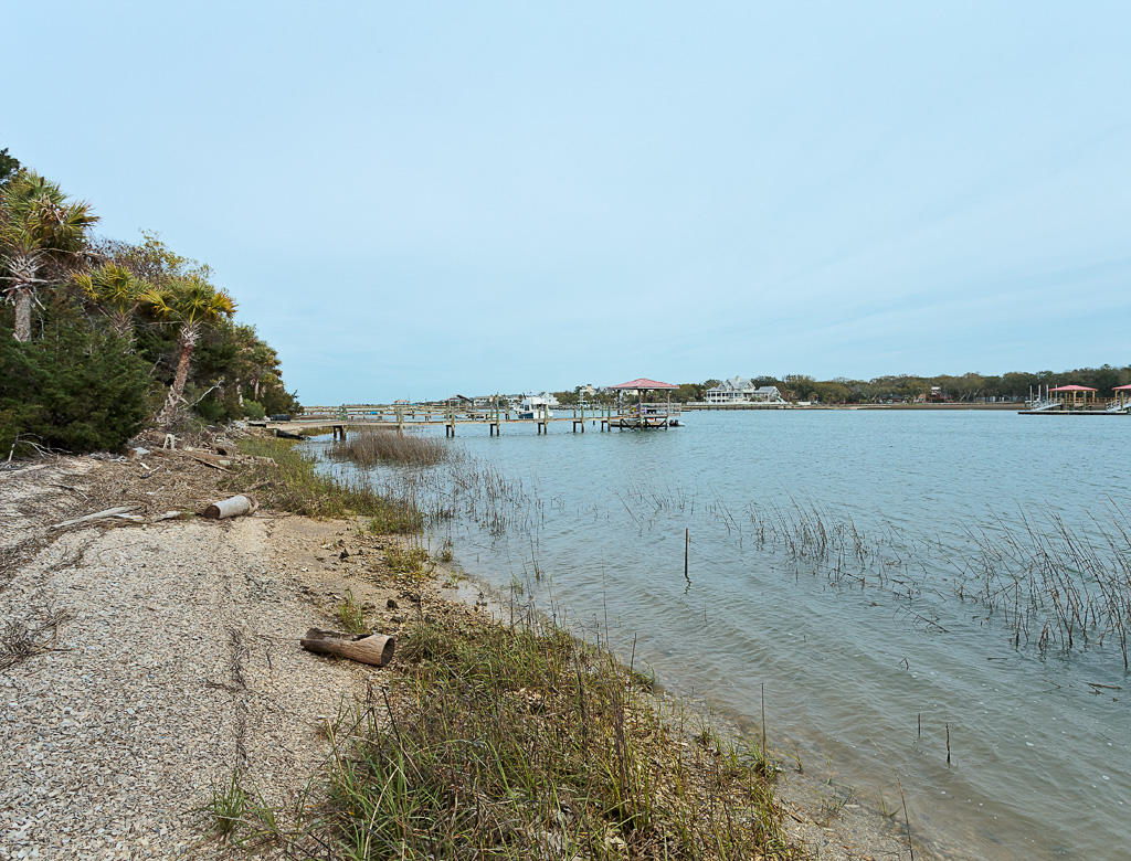 Goat Island Lots For Sale - 2325 Captain John Hutt, Isle of Palms, SC - 5