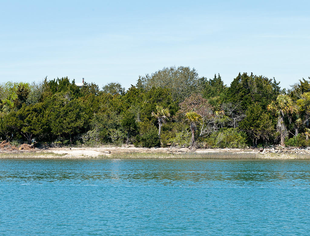 Goat Island Lots For Sale - 2325 Captain John Hutt, Isle of Palms, SC - 1