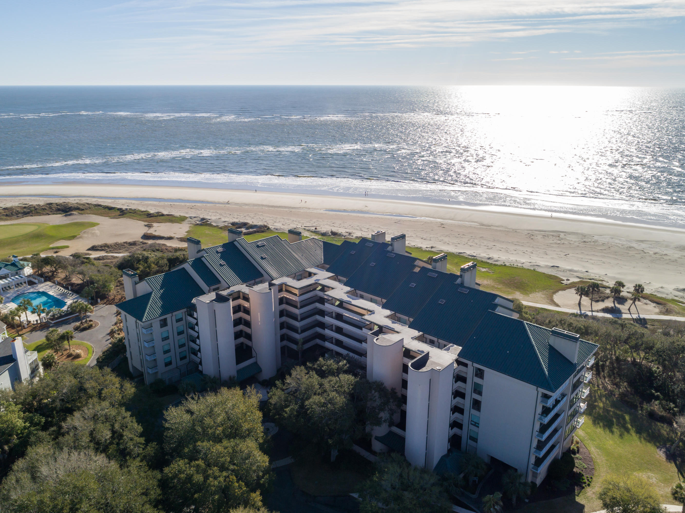 4408 4408b Ocean Club Isle Of Palms, Sc 29451