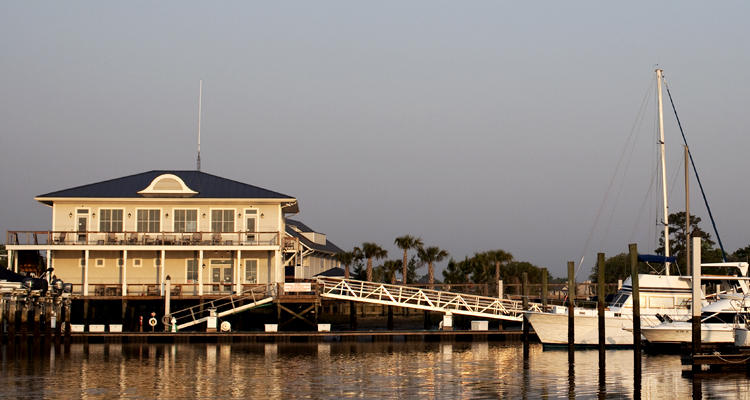 St. Johns Yacht Harbor Homes For Sale - 2408 Maybank, Johns Island, SC - 4