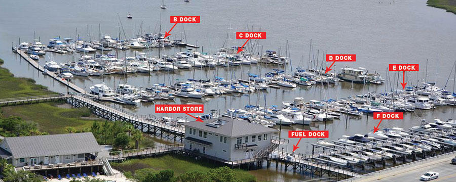 St. Johns Yacht Harbor Homes For Sale - 2408 Maybank, Johns Island, SC - 3