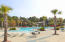 You'll find 3 swimming pools including a zero entry kids' pool (shown). Plus, enjoy a separate pool that is designated for adults only.