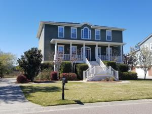 1516 Red Drum Road, Mount Pleasant, SC 29466